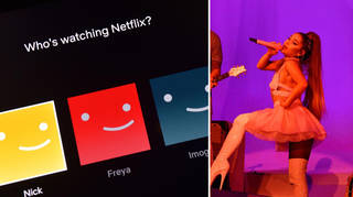 Fans want to change their Netflix icons to Ariana Grande, of course