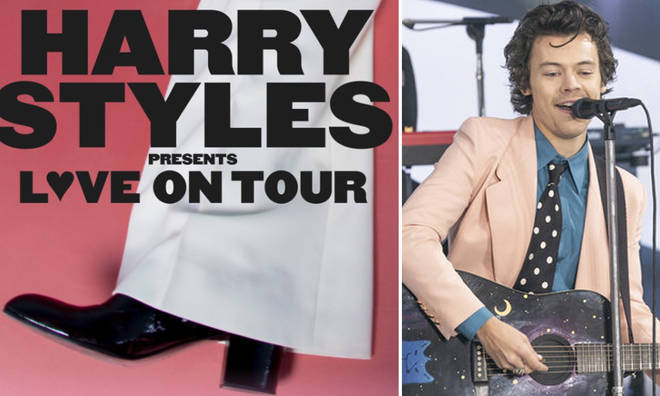 What does Harry Styles have in store for 2021?
