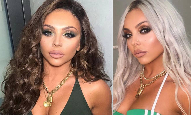 Jesy Nelson has quit Little Mix. But why? What was the reason?