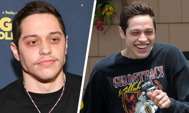 Pete Davidson 'getting all his tattoos removed'