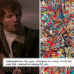 Ed Sheeran drops surprise love track 'Afterglow'