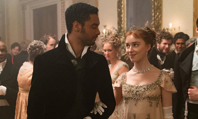 Bridgerton on Netflix is the modern period drama 2020 needs