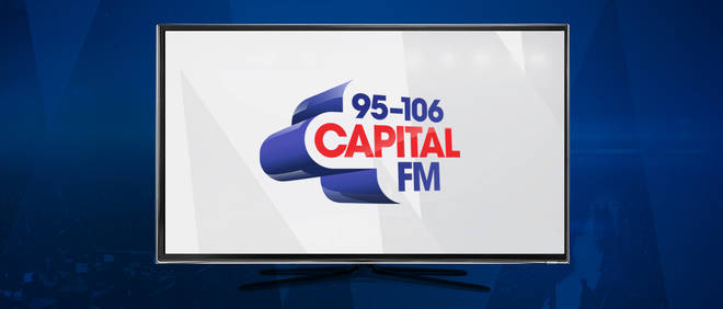 Listen To Capital Through Your TV
