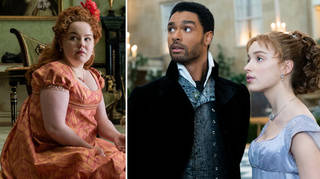 The cast of Bridgerton has some incredible actors