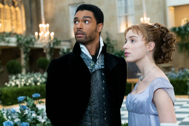 Bridgerton is the most modern period drama to grace our TV screens