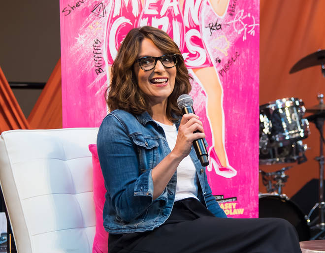 Tina Fey is producing a film adaptation of the Mean Girls musical
