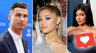 The 10 most-liked Instagram posts of 2020 have been revealed