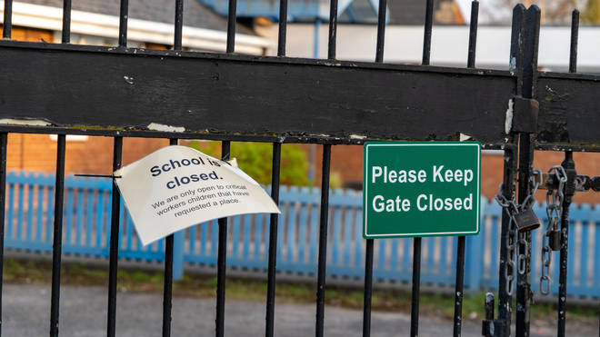 Some primary schools in tier 4 areas will have to close