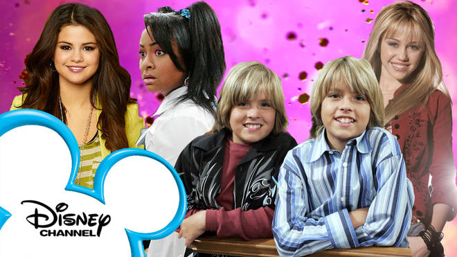 Test your Disney Channel 00s knowledge