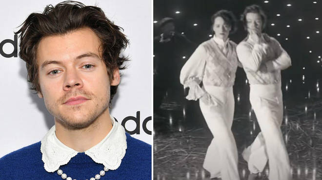 Fans are loving Harry Styles' 'TPWK' video