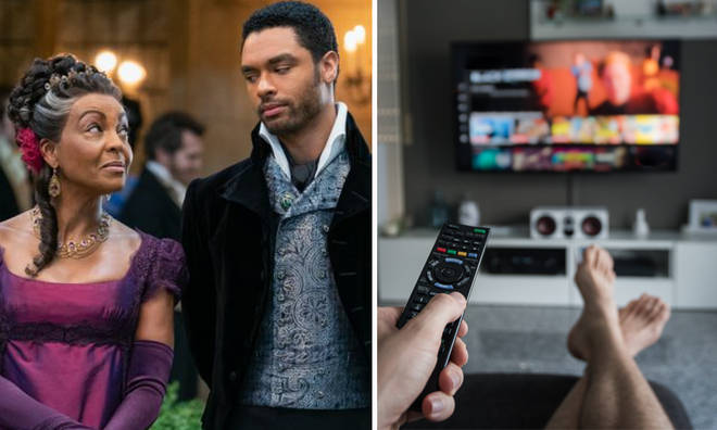 Here's what you can binge in January 2021