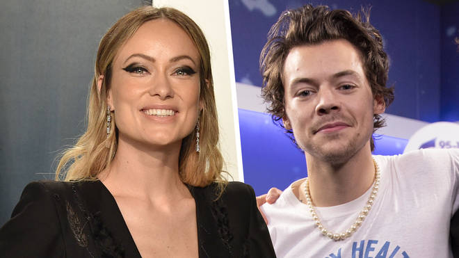 Harry Styles and Olivia Wilde have been reported to be dating
