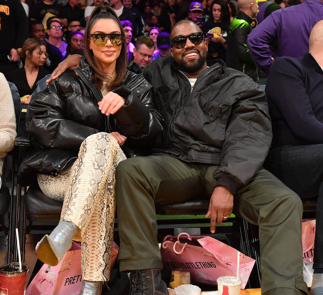 Kim Kardashian and Kanye West are, reportedly, getting divorced