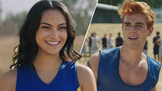Riverdale teaser shows Veronica perform with River Vixens at Archie Andrews's prison