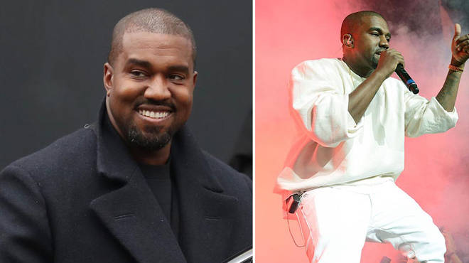 Kanye West is a billionaire