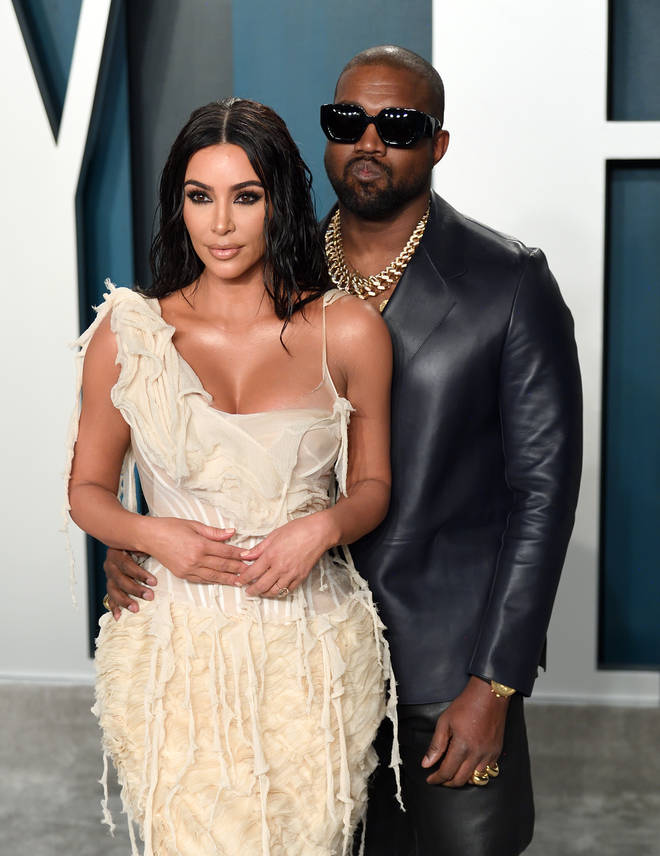 Kim Kardashian and Kanye West are one of the richest celebrity couples