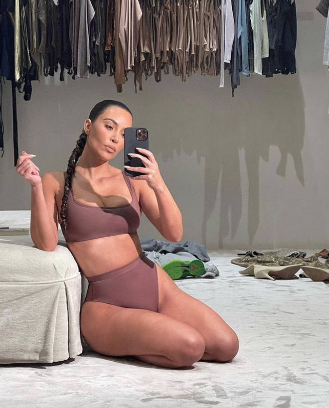 Kim Kardashian can charge $1 million for an Instagram post