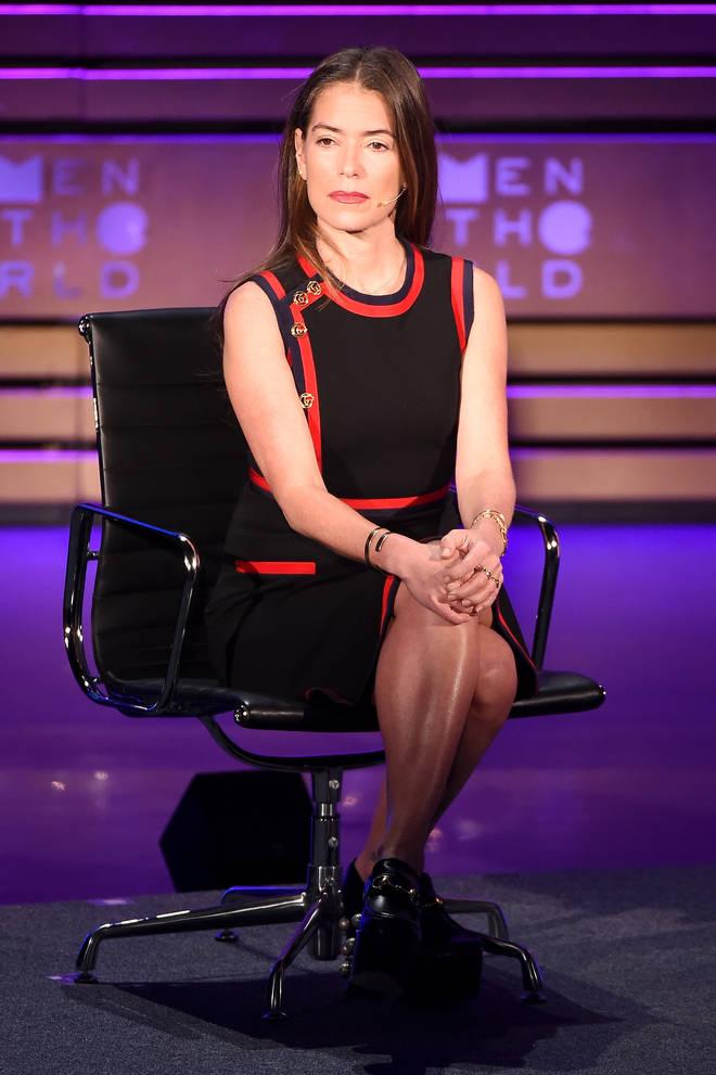 Laura Wasser is celebrities' go-to divorce lawyer