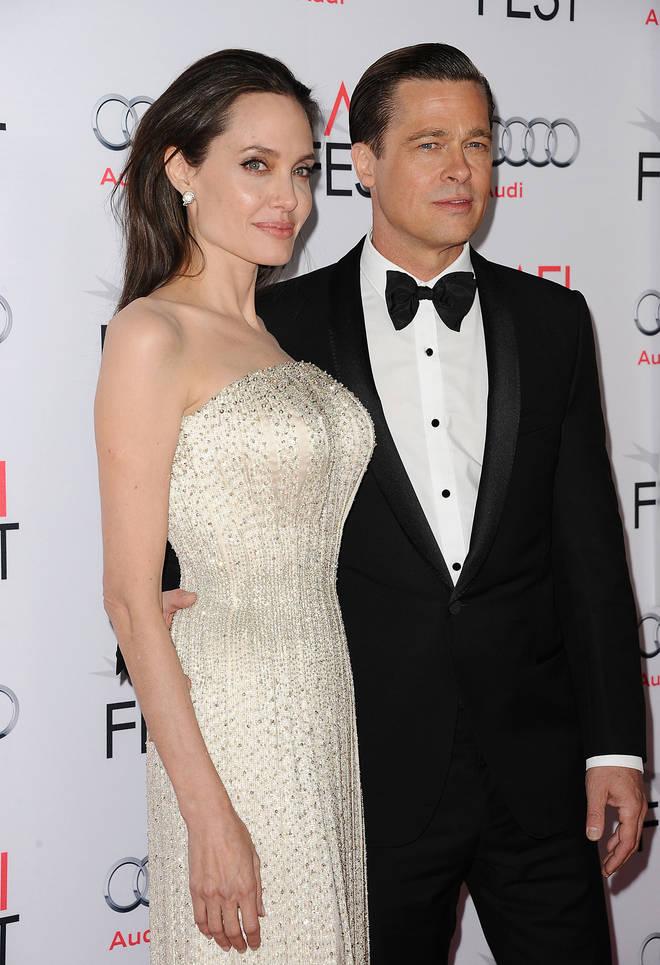 Laura Wasser worked with Angelina Jolie and Brad Pitt