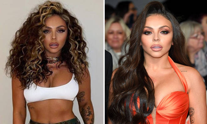 What is next for Jesy Nelson after Little Mix