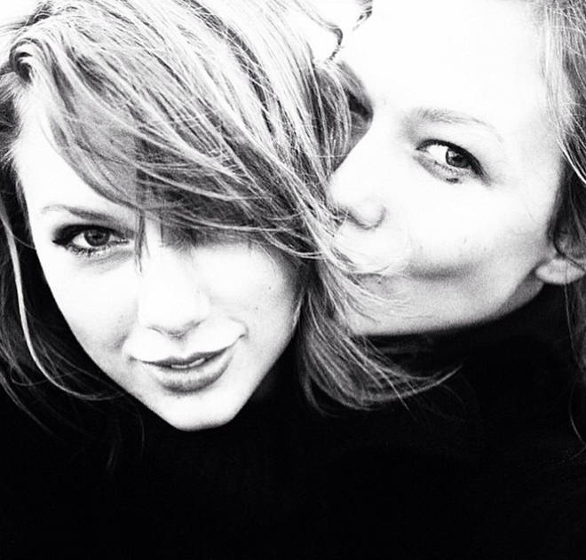 Karlie Kloss and Taylor Swift even ventured on a road trip together