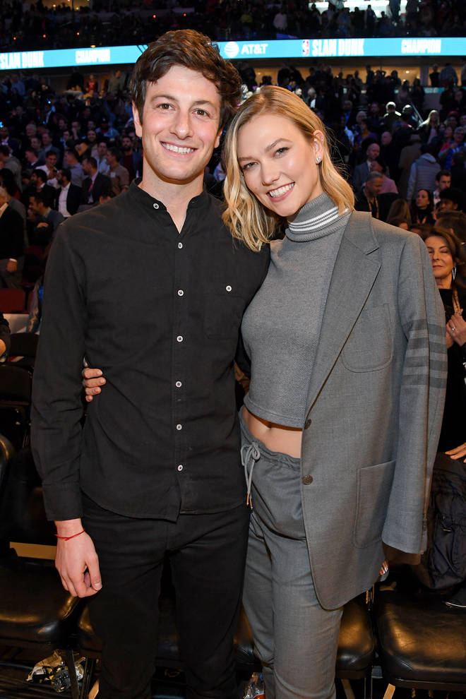 Taylor Swift didn't attend Karlie Kloss' wedding to Joshua Kushner