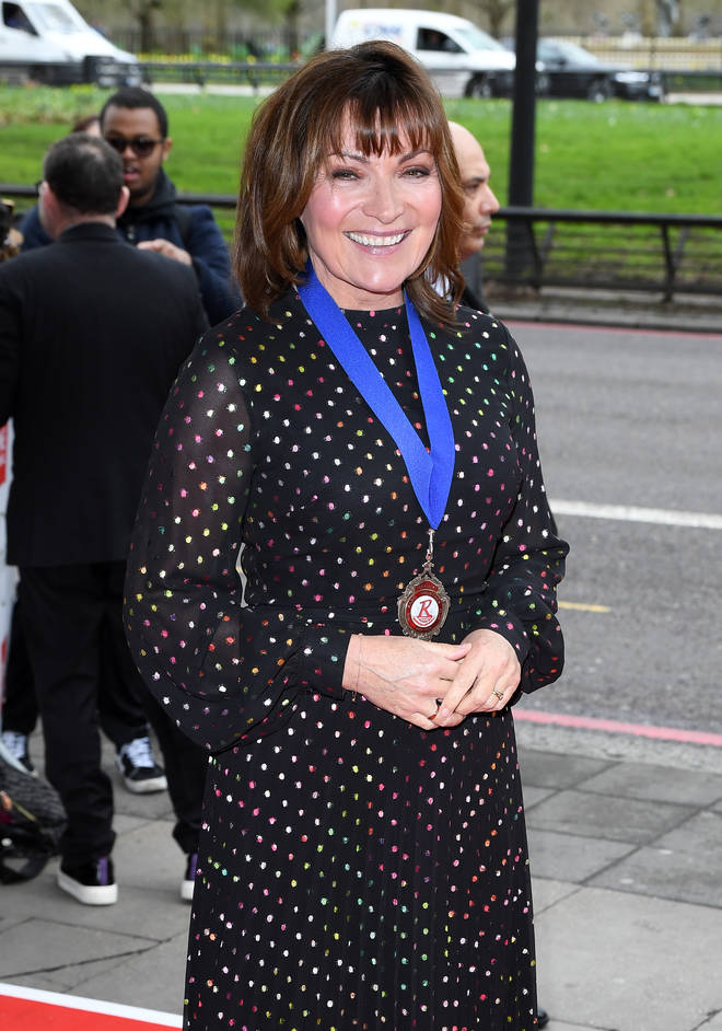 RuPaul's Drag Race UK: Lorraine Kelly is among the guest judges
