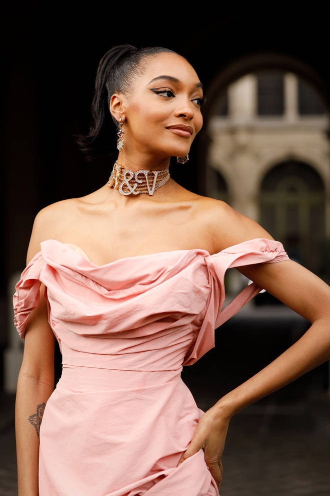Jourdan Dunn is among the celebrity guest judges on RuPaul's Drag Race UK season 2
