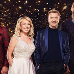 'Dancing On Ice' judges given a 'Golden Ticket' in major shake up
