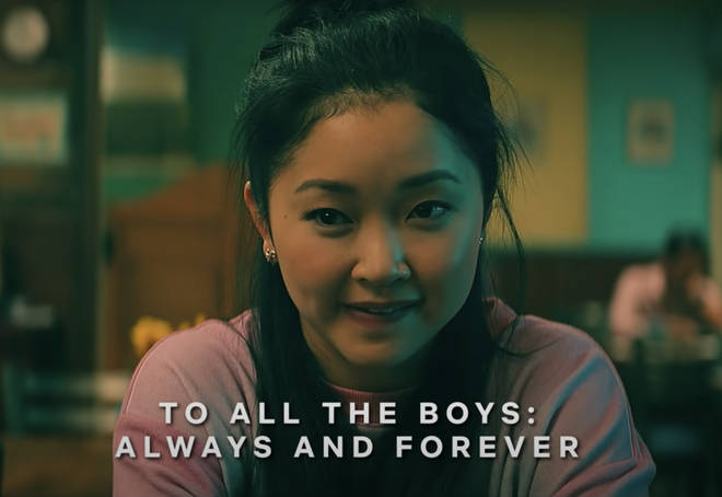 'To All The Boys' franchise will end in 2021