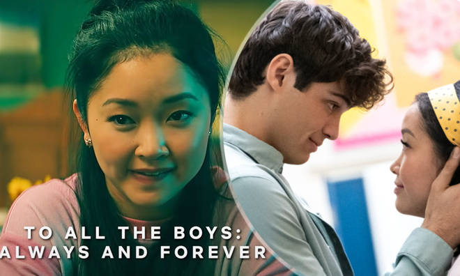 Final 'To All The Boys' film coming in 2021