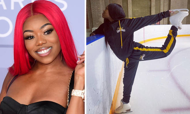 Lady Leshurr's real name, most famous songs and Instagram handle revealed.