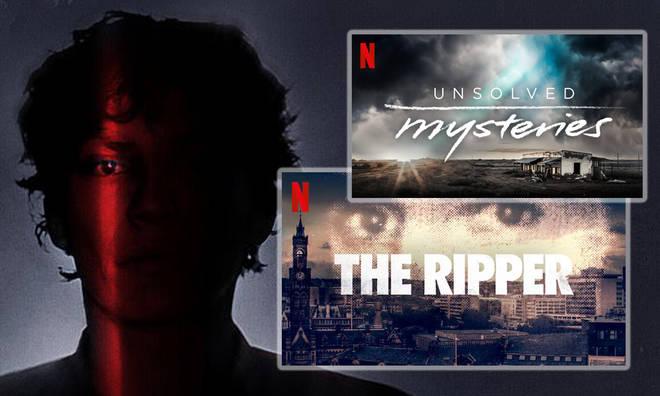 True crime series to binge on Netflix in 2021
