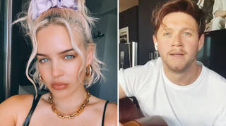 Niall Horan and Anne-Marie have started a sweet friendship