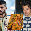 Harry Styles and Zayn rock similar outfits thanks to shared love of designer