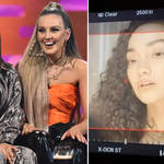 Leigh-Anne Pinnock has made Little Mix bandmate Perrie Edwrds 'so proud'.