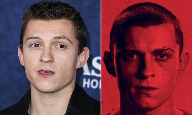Tom Holland's new film Cherry will drop in 2021! But is there a trailer, what's the official release date and where can you watch it?