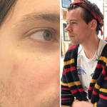 Harry Styles and Mitch Rowland are best friends. But how did they meet?
