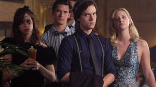 Riverdale series 5 is released on Netflix on 21 January