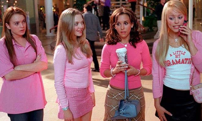 Is Mean Girls on Netflix UK?