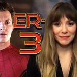 Elizabeth Olsen spoke about Wanda Maximoff appearing in Spider-Man 3
