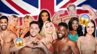 'Love Island' could relocate to the UK