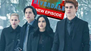 Riverdale series 5 is finally here- how many episodes are there?