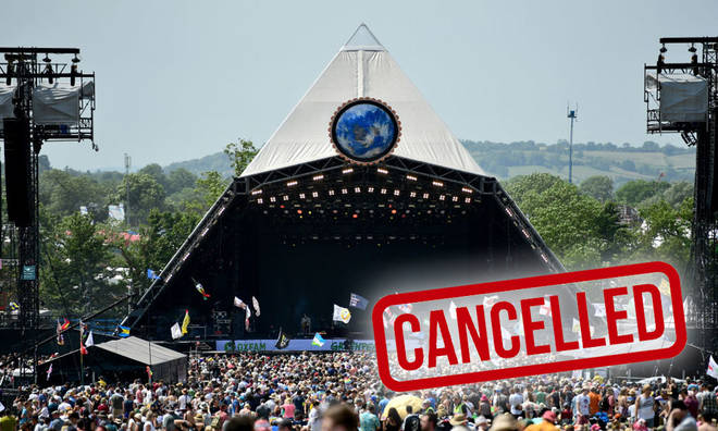 Glastonbury Festival 2021 has been cancelled.