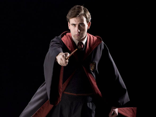 Neville Longbottom is an iconic character to the Harry Potter franchise