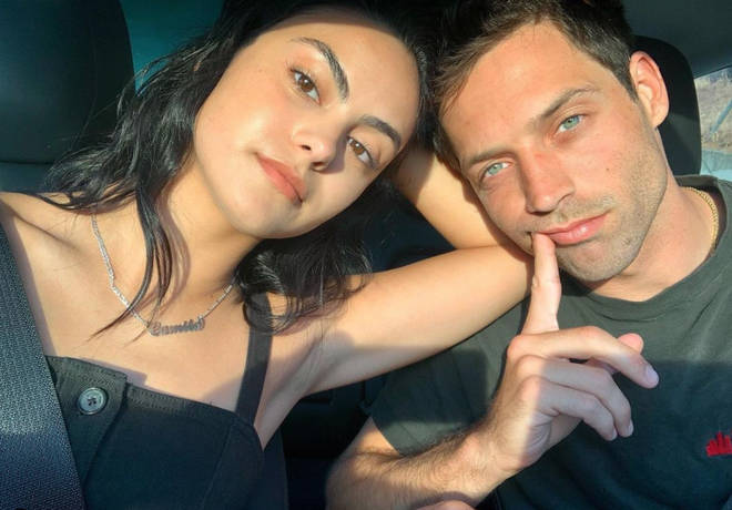 Camila Mendes and Grayson Vaughan went Instagram official in August 2020