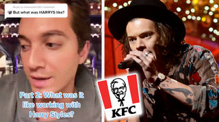 SNL crew reveals what Harry Styles was like to work with