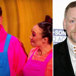 Rufus Hound is already making waves on 'Dancing On Ice'
