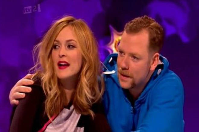 Rufus Hound became a household name on 'Celebrity Juice'