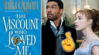 Bridgerton book series hints at how many seasons Netflix show will have